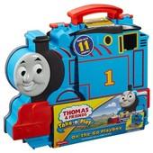 Кейс для хранения Томас  паровозиков серии Take-n-Play