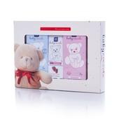 Подарочный набор Babycoccole 4147.0