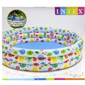 Надувной басейн Intex 56440