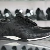 Новинка!!! Летние туфли спротивного типа натуральная кожа модель:Код: