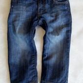 Стильные джинсы Benetton 12-18 мес.