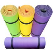 Коврик для йоги и фитнеса Premium-12 1800х600х12мм