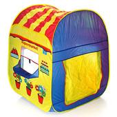 Детская палатка почта супермаркет
