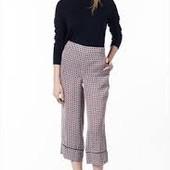 Стильные штаны от ZARA новые