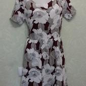 Платье фактурное Dorothy Perkins (Турция) р. 12-14