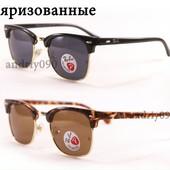Солнцезащитные очки Ray Ban Clubmaster Клабмастер