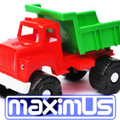 Макс самоскид 5187
