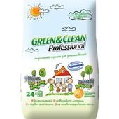 Стиральный порошок для детской одежды Green & Clean 2,4 кг