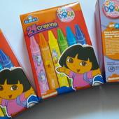 Восковые карандаши Crayola - 24 цвета