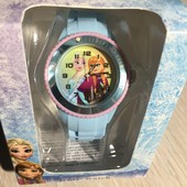 Часы С&А Холодное сердце Frozen от 5 лет механические