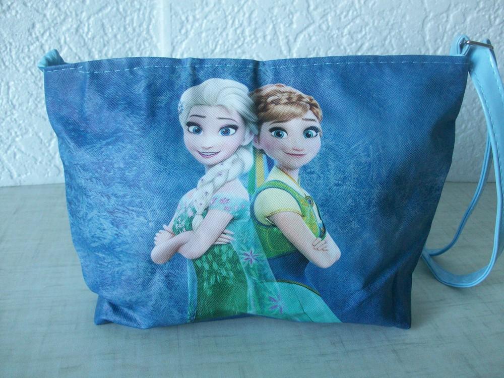 Детские сумочки Frozen Холодное сердце фото №1