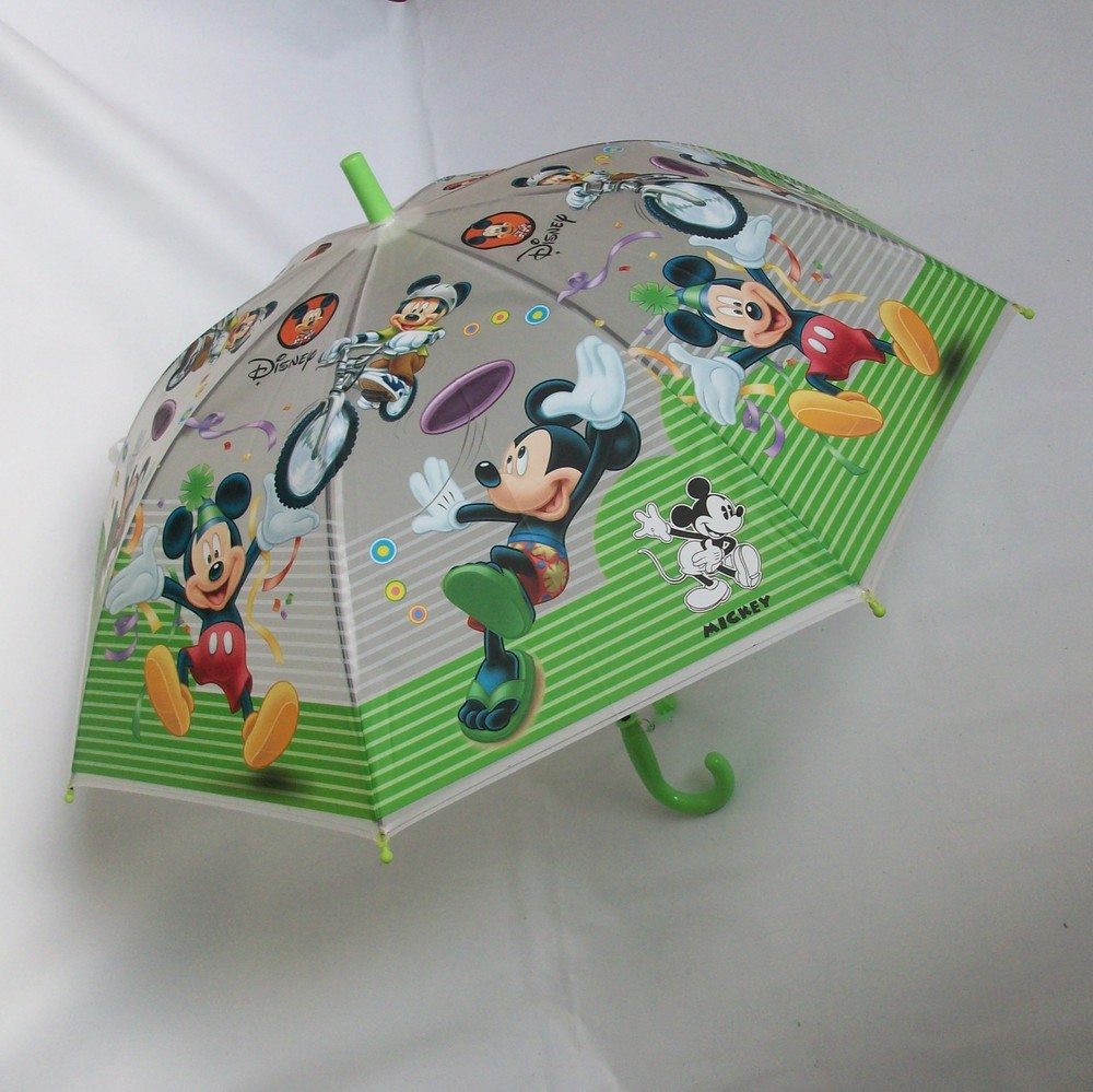 Зонт Микки Маус  фото №1