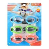 Очки для плавания Intex 55612