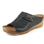100-13-8-014 Женская летняя обувь, сабо, ТМ Inblu, Инблу, размеры 36-41