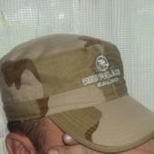Фірмова стильна кепка Мілітарі .