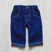 Стильные джинсики для новорожденного. Adams baby. Размер 0-3 месяца. Состояние: новой вещи