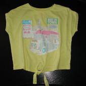 футболка TU 8 лет (можно до 9 ) состояние отличное