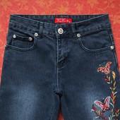 Женские джинсы размер 26 (S-М), б/у.