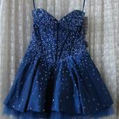 Платье вечернее клубное Magic Nights р.42 №6837
