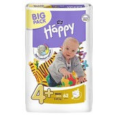Подгузники Bella Happy Big pack все размеры