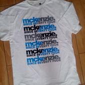 Новая мужская футболка mckenzie p.L