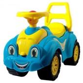 Игрушка - каталка Автомобиль для прогулок ТехноК, арт. 3510