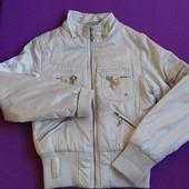 Красивая демисезонная куртка Htrang collection (Польша)
