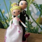 Свадебные композиции,подарок на свадьбу