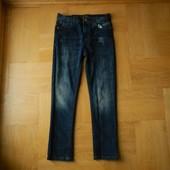 146 см Denim Co как новые скини джинсы. Длина - 84 см, шаговый - 61 см, пояс 36 см, бедра 40 см, пос