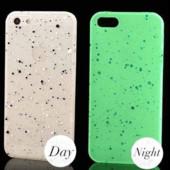 Светящийся защитный чехол Iphone 5/5s/5se