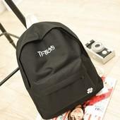 3-43 Молодежный рюкзак / Школьный рюкзак / Стильный / Вместительный