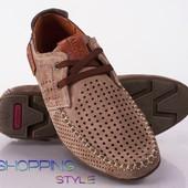 Новинка!!Мужские туфли .Размеры: 40- 45