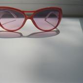 Красивые очки на девочку