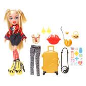 Кукла Bratz путешественница
