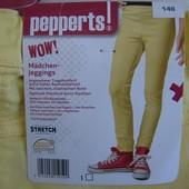 Джеггинсы Pepperts Германия р.146