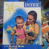 Нарукавники в ассортименте от Intex