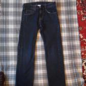 Джинсы, 152 см, 11-12 лет, в отл сост