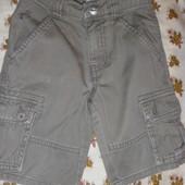 шорты на мальчика 92-104 см