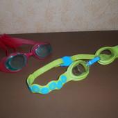 Очки для плаванья Nabaiji