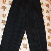 брюки классика на мальчика 6-12 мес