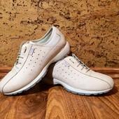 Кожаные кроссовки  Timberland оригинал