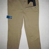 Новые фирменные брюки, большого размера Jonathon Charles р. 48R наш 68-70