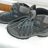 Ботинки зимние Seaport