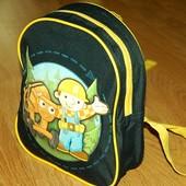TU (26,5*22 см) рюкзак для мальчика