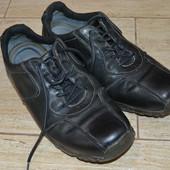 Timberland туфли, полуботинки кроссовки 43р