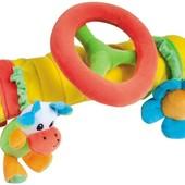 Игрушка на коляску Руль Canpol Babies