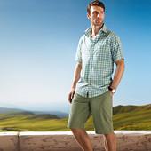 Красивый цвет мужские шорты ТСМ Tchibo разм. L