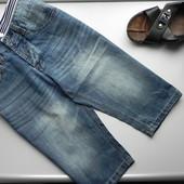 Новые мужские джинсовые шорты 32 разм.