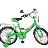 Велосипед детский Profi 1842 18 дюймов
