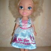 Кукла аниматор Золушка Дисней Cinderella 34 см